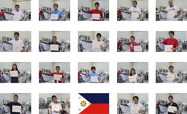 TRAK Team PN Portraits